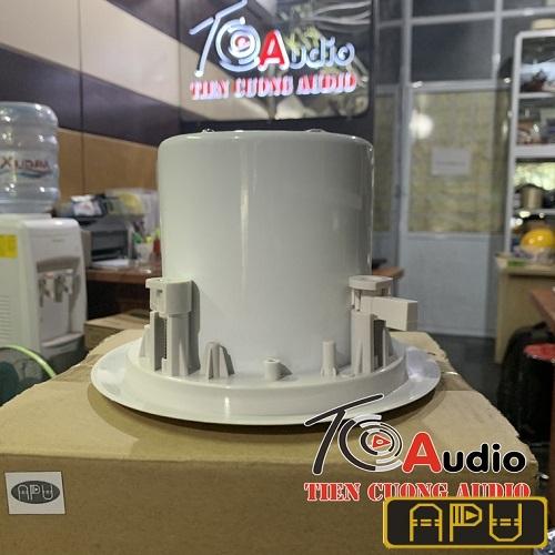 Loa âm trần APU CSB20 dùng cho nghe nhạc và thông báo